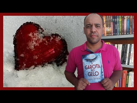 #47. Erika Foster 1 | A garota no gelo (Robert Bryndza) | Vandeir Freire