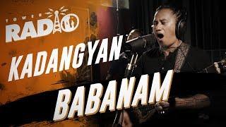 Tower Radio - Kadangyan - Babanam