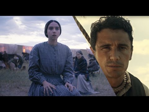The Ballad of Buster Scruggs in 6 Minutes