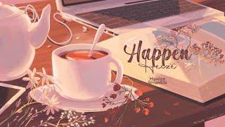 • Vietsub/Lyrics • Heize 'HAPPEN' | Hawyn & Hamilk