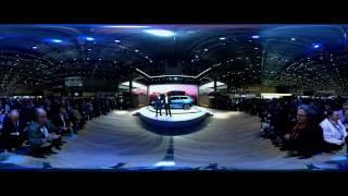 The New Volvo XC60: Live From Geneva