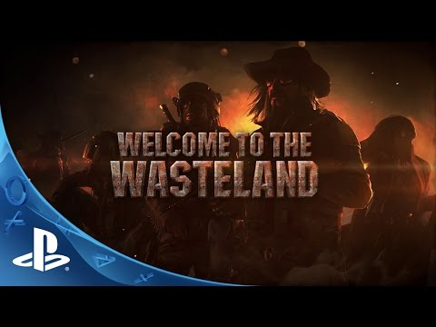 Видео № 0 из игры Wasteland 2 - Director's Cut [PS4]