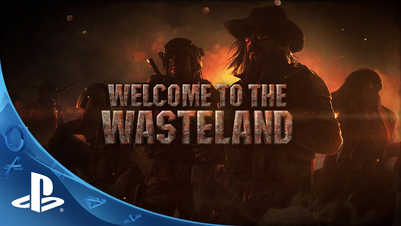 Wasteland 2 Director's Cut Launches on PS4 October 13th
