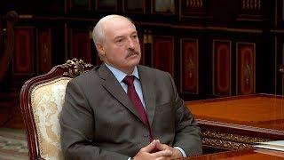 Рост поступлений в бюджет, борьба с коррупцией и оптимизация - Лукашенко доложили о работе таможни