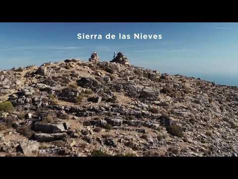 Descubre la Sierra de las Nieves a través del sendero Quejigales - Torrecilla