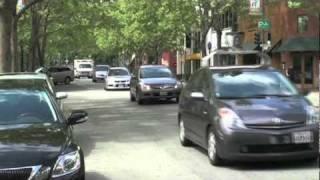 Google's driverless car | Sebastian Thrun