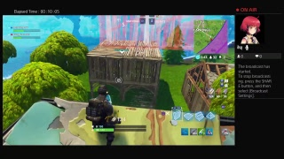 How to build a friendly fort| Fortnite - Video Youtube