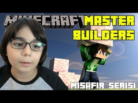 Minecraft Speed Builders Mineplex - Online Misafirler BKT