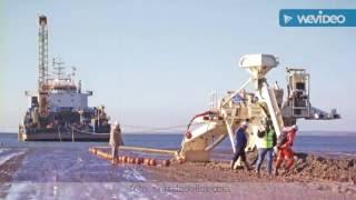 Pemasangan Kabel Internet Bawah Laut Ini Bikin Melongo