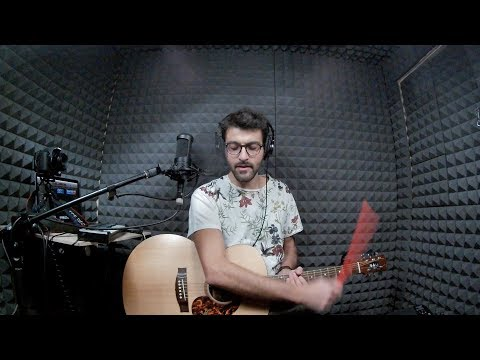 Mr Alboh - singer, musician, songwriter, dj video preview