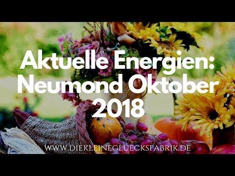 Aktuelle Energien: Neumond in der Waage September 2018