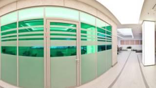 Виртуальный тур, медицинский центр.Видео 360