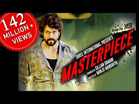 Download MASTERPIECE Full  Movie in HD Hindi dubbed with English Subtitle HD Video