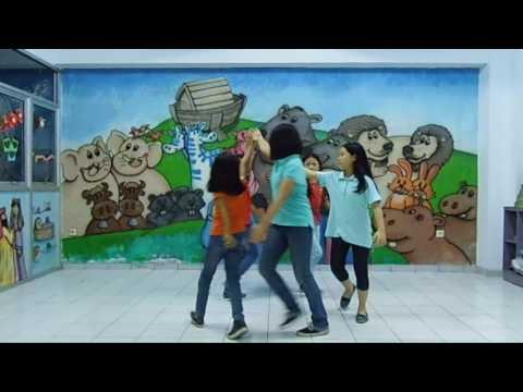 SBDC JATIM - GEREJA KRISTEN INDONESIA NGAGEL