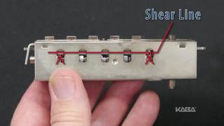 Simplex 1000 / L1000 - How to Reset Unknown Combination - New Style Chamber