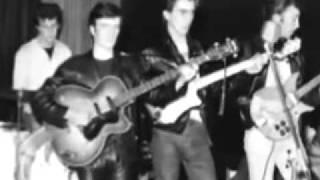 The Beatles with Tony Sheridan - My Bonnie (Hamburg 1962)