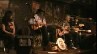 Dave Harris - Hornby 2010 - Crying Won't Help You.mpg
