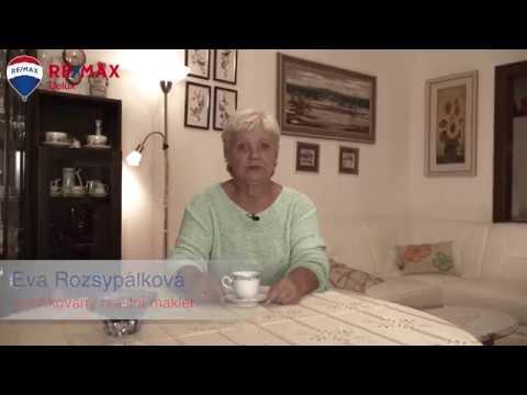 Video z << Prodej RD 4+kk v obci Strachotice Micmanice >>