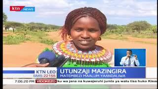 Zaidi ya watu 200 wajitokeza kwa matembezi maalum ya mto Ewaso Nyiro ili kutunza mazingira