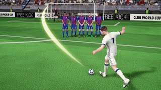 FREE KICK CLUB WORLD CUP 17 (by Best Sport Games) Android Gameplay [HD]