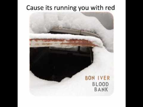 Música Blood Bank
