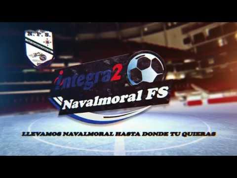 J.11º, Jumilla FS (Murcia) - Integra2 Navalmoral FS. Temp. 18-19