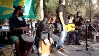 Divididos en Tilcara Jujuy (El Burrito)