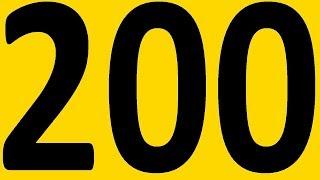БЕСПЛАТНЫЙ РЕПЕТИТОР. ЗОЛОТОЙ ПЛЕЙЛИСТ. АНГЛИЙСКИЙ ЯЗЫК BEGINNER УРОК 200 УРОКИ АНГЛИЙСКОГО ЯЗЫК