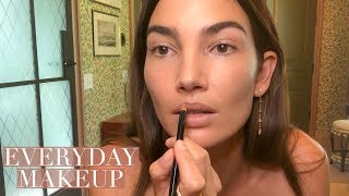 My Everyday Natural Makeup Look | Lily Lewks