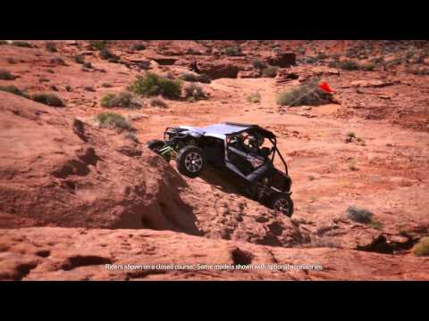 2016 Arctic Cat Wildcat 4X in Roscoe, Illinois - Video 2