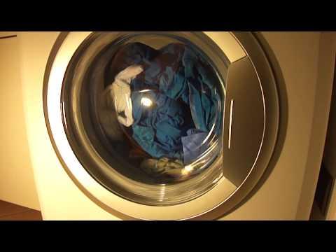 Whirlpool DLC8120 centrifuga finale 1000rpm (parte 3/3)