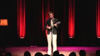 Chris Thile  2013-10-02  Sonata No. 1 in G minor, BWV 1001: II. Fuga: Allegro / Stay Away