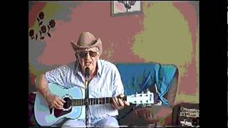 "CHARLIE LANDSBOROUGH  "" I WILL LOVE YOU ALL MY LIFE""  COVER BY KEITH JOHN-PAUL"