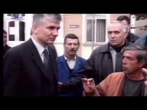 Jasan plan i čvrsta vizija - dokumentarni film o Zoranu Đinđiću