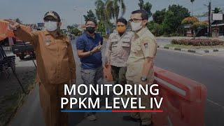 PPKM Padang Diperpanjang hingga 9 Agustus 2021, Penyekatan Tetap di Satgas Covid-19 Kelurahan