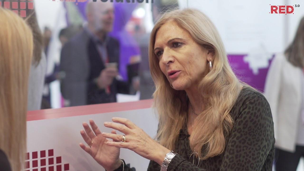 Health RedVolution: Dra. Antonia Sambola