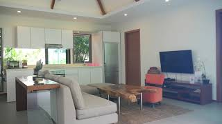 Ka Villas | Three Bedroom Private Pool Tropical Oasis Villa  in Rawai