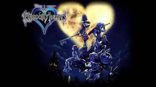 Kingdom Hearts OST -  cd1 - 04 - Dive Into The Heart (Destati) [HQ]