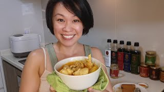 Cooking with Nanyang Sauce - Episode 13 - Curry Chicken