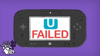 The Console Nintendo Wants U to Forget About - dooclip.me