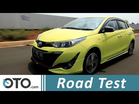 Toyota Yaris 2018 | Road Test | Yakin, Lebih Fun To Drive? | OTO.com