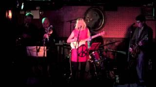 Jill Sobule, Barren Egg, 2013 02 15