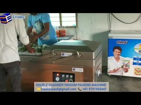 Vaccum Packaging Machines
