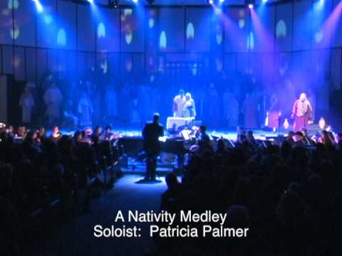 Christmas excerpt of my short solo in 2012.
