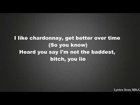 Lizzo - Juice (Lyrics)