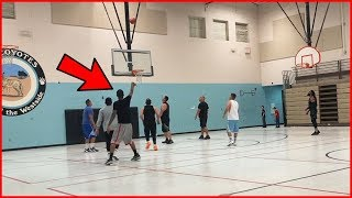 Juice Is BACK In The Gym Getting Buckets! - Daily Dose 2.5 (Ep.4)