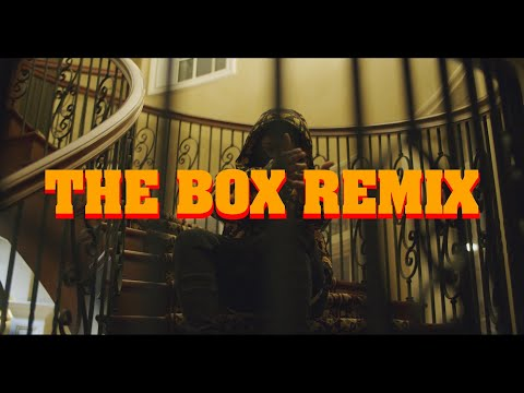 """YSN Flow - """"The Box"""" (Roddy Ricch Remix) (Official Music Video)"""