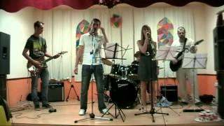 preview picture of video 'Ha itt lennél velem (Fókusz együttes)'