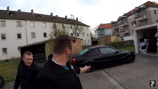 Рома купил себе Bmw M3 (шутка), снова колёса крутим