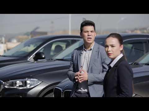 """""""НОВЫЙ КУРС"""". 2 сезон (№4) Акции BMW на фондовом рынке. Как заработать на BMW?"""